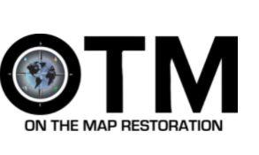 On The Map Restoration