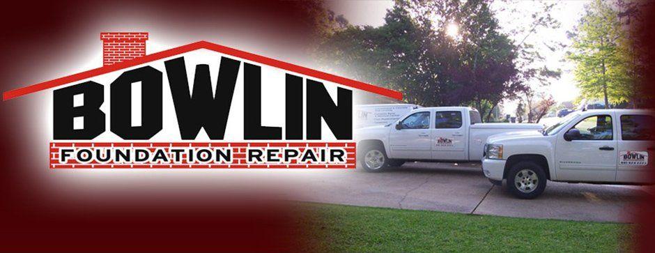 Bowlin Foundation Repair