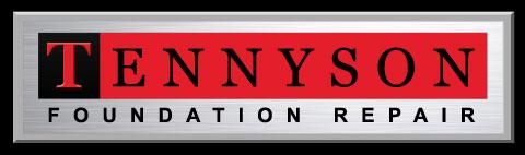 Tennyson Foundation Repair