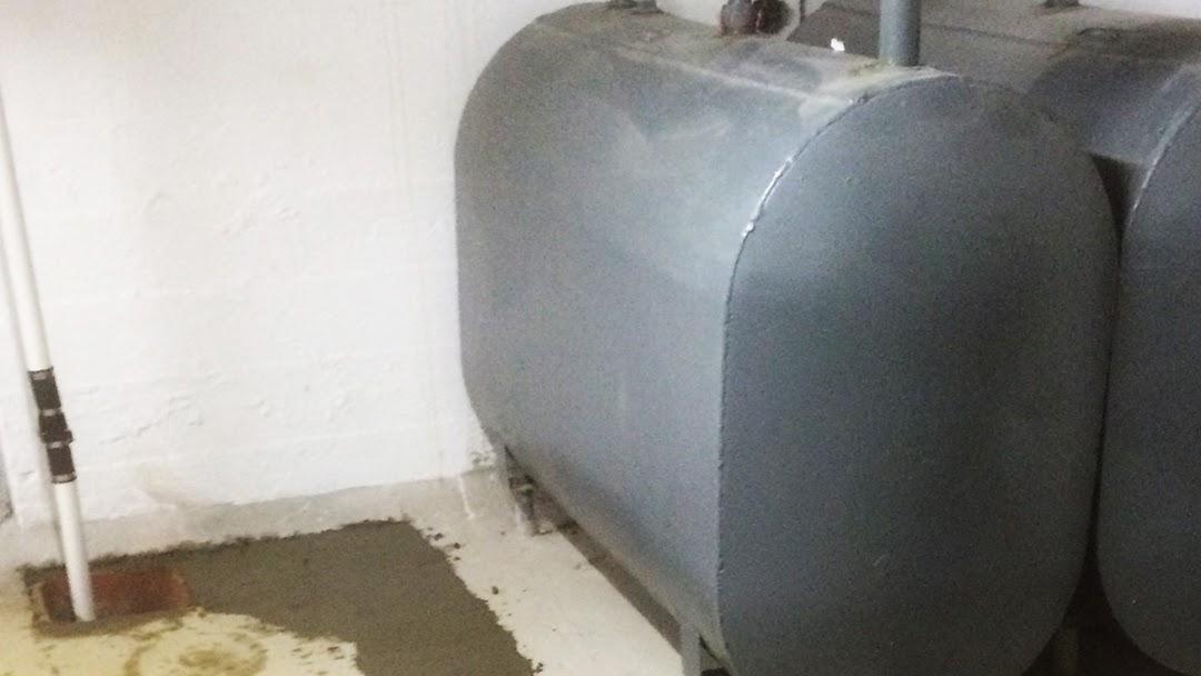 Diamond Masonry & Basement Waterproofing