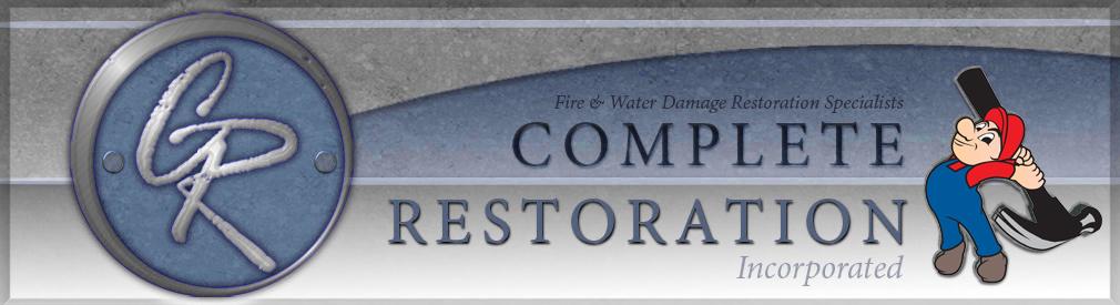 Complete Restoration Inc