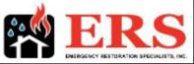 ERS Emergency Restoration Specialists, Inc