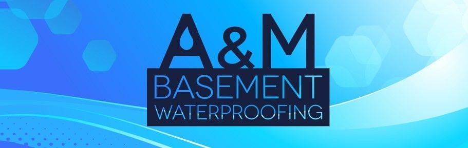 A&M Basement Waterproofing