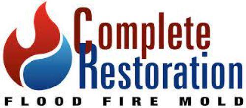 Complete Restoration