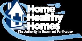 Home Healthy Homes Inc