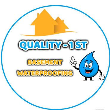Quality 1st Basement Waterproofing
