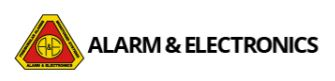 Alarm and Electronics Systems, LLC