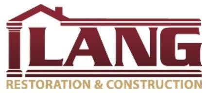 Lang Restoration & Construction LLC