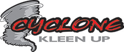 Cyclone Kleen Up