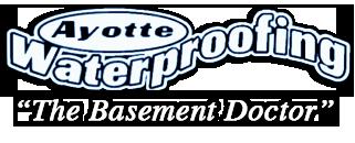 A-Ayotte Waterproofing