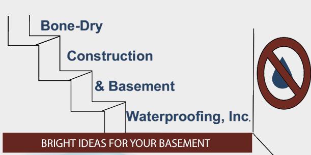 BoneDry Basement Waterproofing