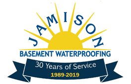 Jamison Waterproofing