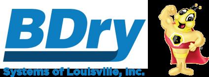 BDry Waterproofing of Louisville