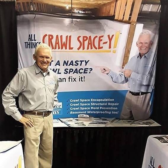 Crawl Space Solutions of Arkansas