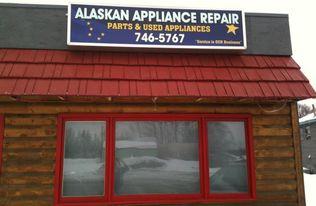 Alaskan Appliance Repair