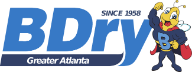 BDry Waterproofing and Foundation of Atlanta