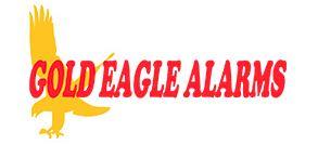Gold Eagle Alarms