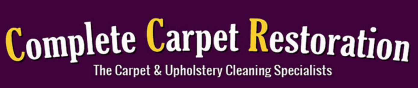Complete Carpet Restoration