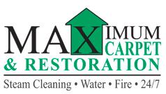 Maximum Carpet & Restoration