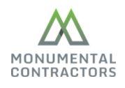 Monumental Contractors