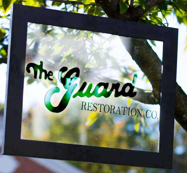 THE GUARD RESTORATION CO