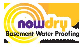 Now Dry Basement Waterproofing