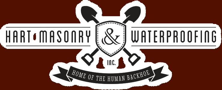 Hart Masonry and Waterproofing Inc.