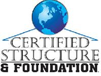 Certified Structure & Foundation
