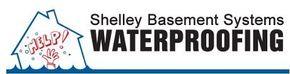 Shelley Basement Systems