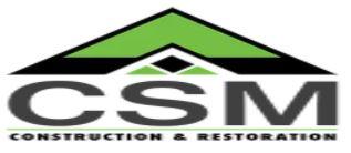 CSM Construction & Restoration, Inc