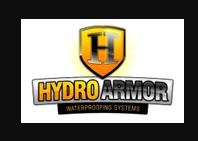 Hydroarmor Basement Waterproofing