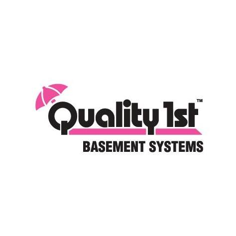 Quality 1st Basement Systems