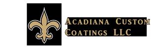 Acadiana Custom Coatings