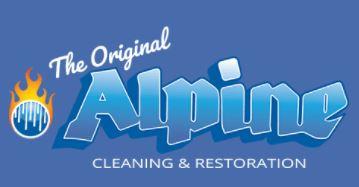Alpine Cleaning & Restoration