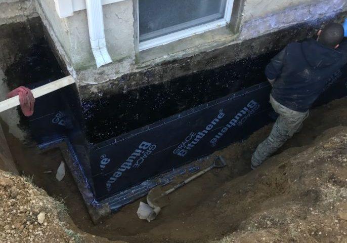 Basement Waterproofing Brooklyn Pros