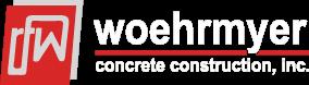 R F Woehrmyer Concrete Const