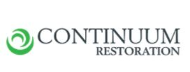 Continuum Restoration