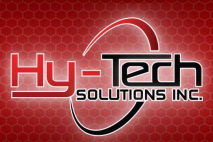 Hy-Tech Solutions, Inc.