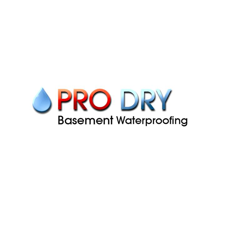 Pro Dry Basement Waterproofing
