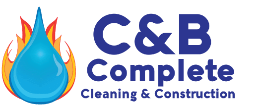 C&B COMPLETE CLEANING & CONSTRUCTION.