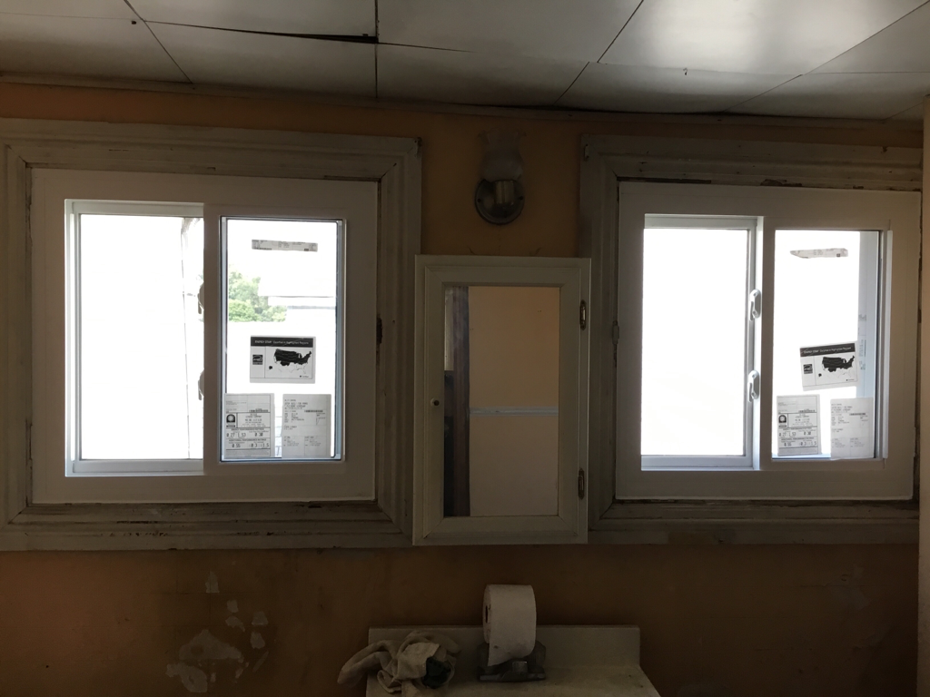 alside double hung windows