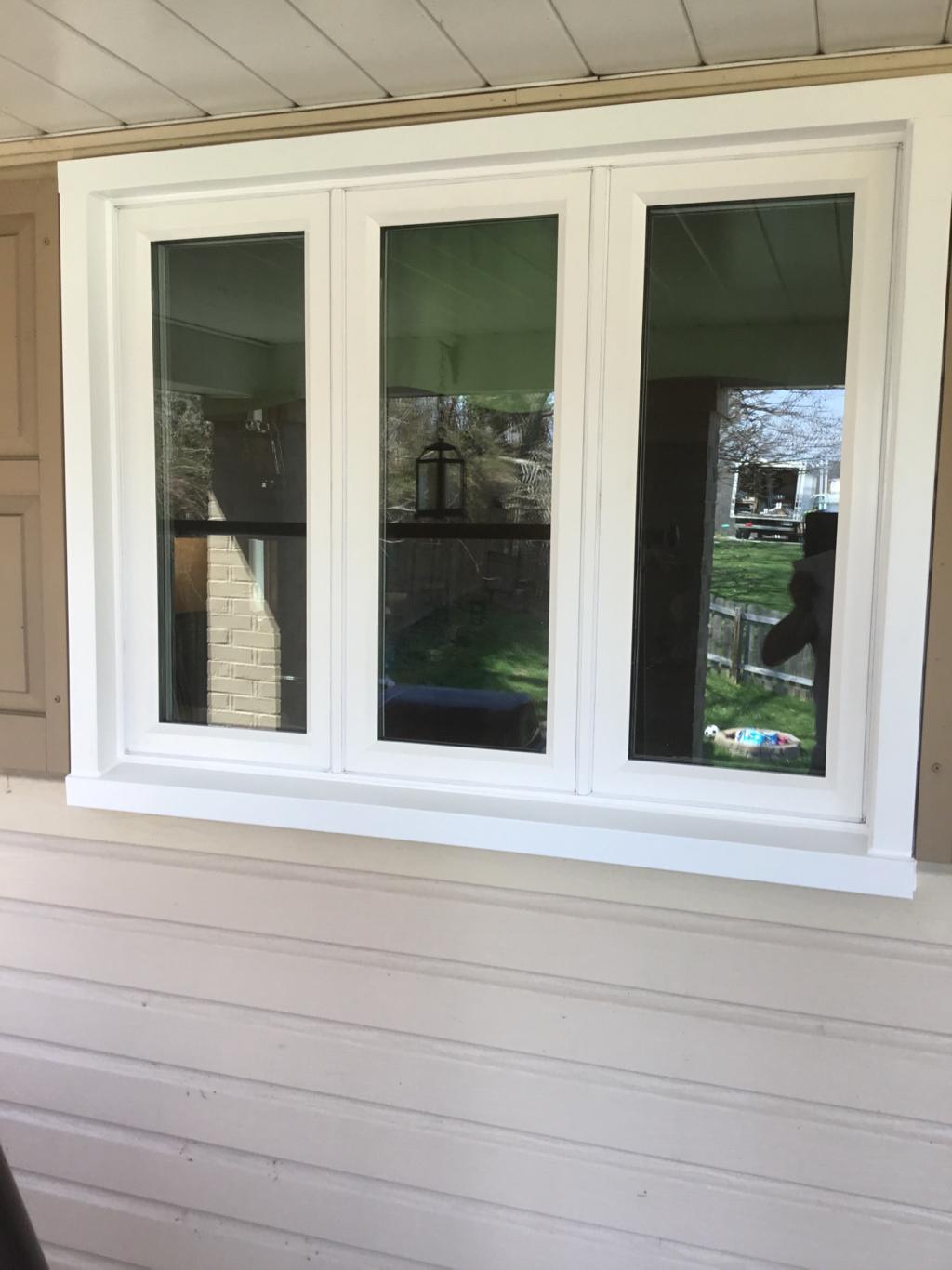 alside windows after